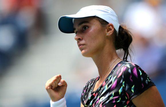 Калинина заявлена в квалификации турнира WTA в Шэньчжэне