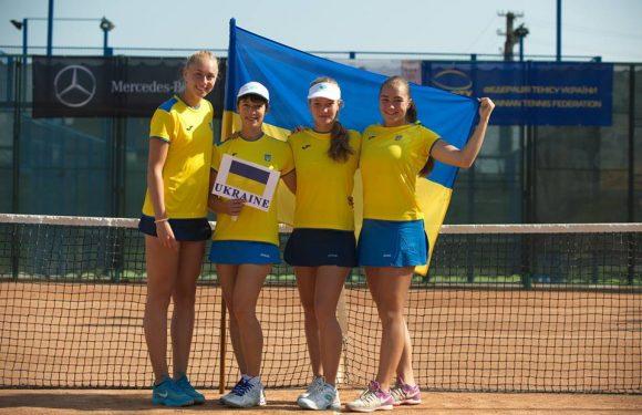 Сборные Украины среди девушек до 16 лет и среди юношей до 18 — в финале чемпионата Европы