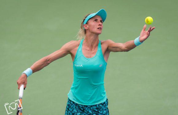 Рейтинг WTA. Цуренко возвращается в топ-35