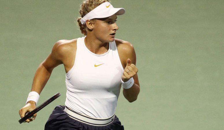 US Open. Ястремская и Калинина узнали имена первых соперниц