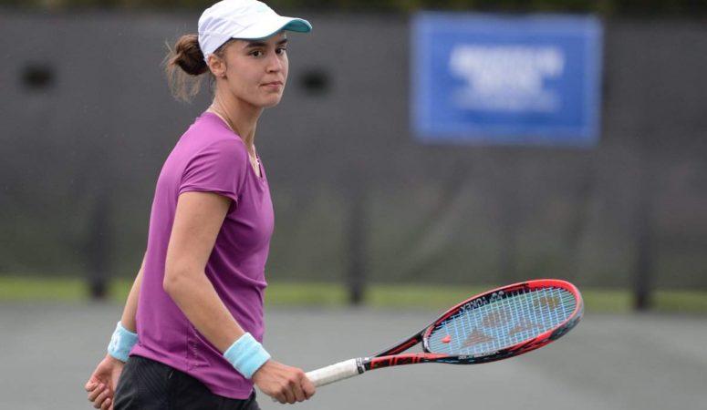 Калинина и Завацкая сыграют на турнире ITF в Ирапуато