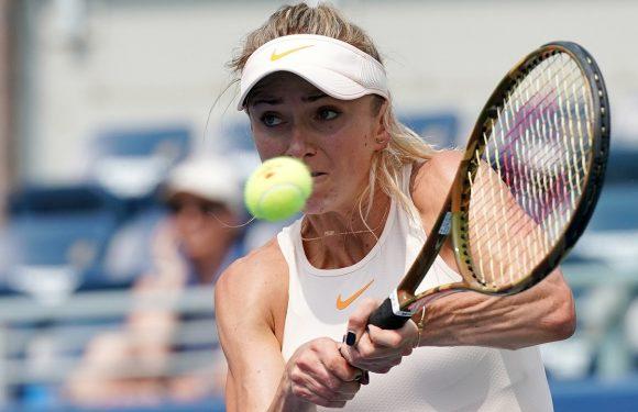 Свитолина и Цуренко стартуют на турнире WTA Premier Mandatory в Пекине