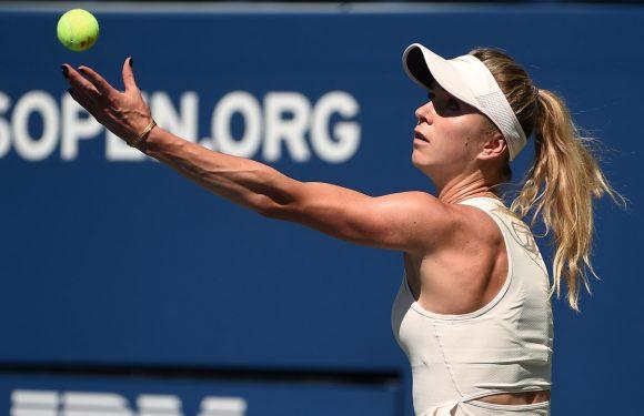 Рейтинг WTA. Свитолина сохраняет за собой 5 позицию