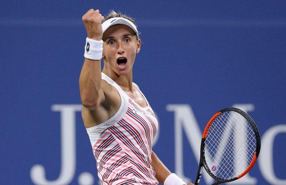 Рейтинг WTA. Цуренко, Ястремская Калинина и Костюк обновляют свои рекорды