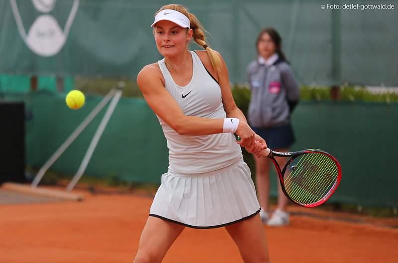 Будапешт. Завацкая одерживает волевую победу в полуфинале