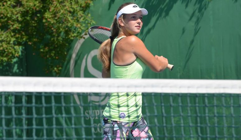 Рейтинг юниоров ITF. В топ-100 — семь украинок