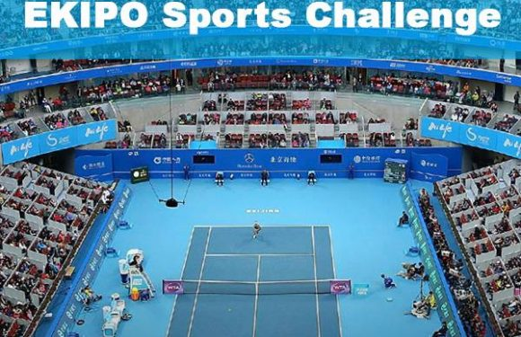 EKIPO Sports Challenge — Третья неделя