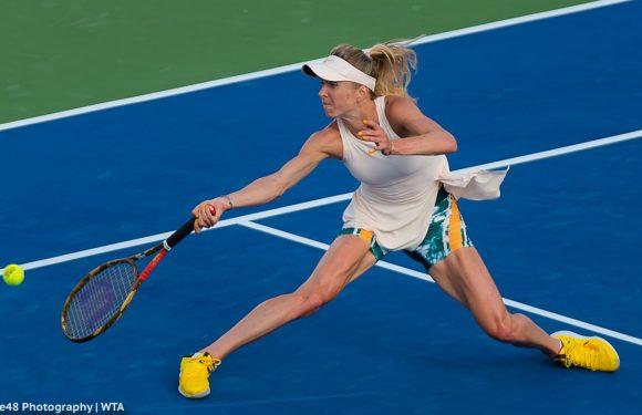 Украинки узнали соперниц в первом раунде турнира WTA в Гонконге (обновлено
