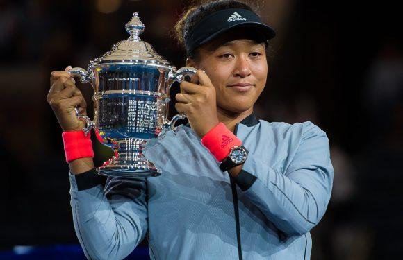 Видеообзор женского финала US Open. Серена Вильямс — Наоми Осака