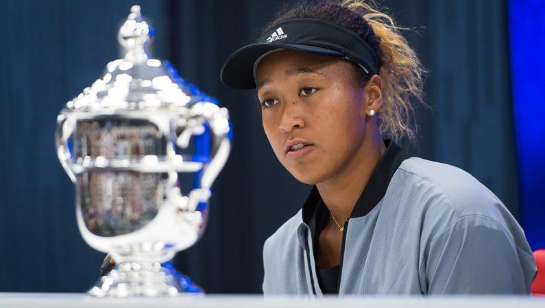Глаз Алмаз. US Open 2018. «Шоб ты был здоров! И Вам, мадам, не хворать».