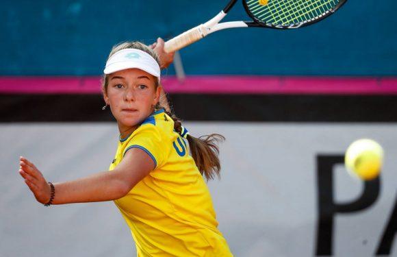 Костенко и Шошина выходят в полуфинал турнира в Черноморске
