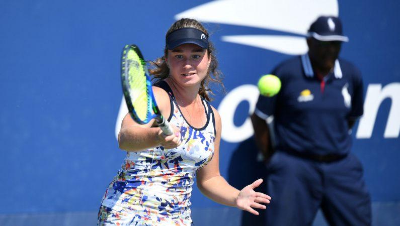 Анталья. Снигур выигрывает свой первый профессиональный титул ITF