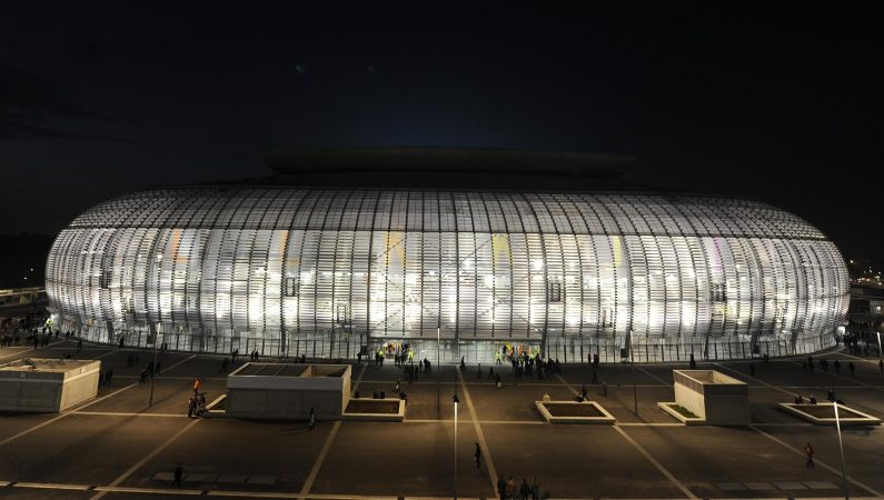 Тур на финал Кубка Дэвиса в Лилль, Франция, 22-26 ноября