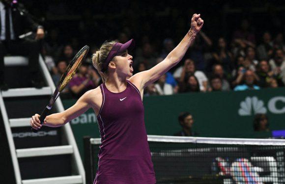 Рейтинг WTA по итогам сезона: в топ-100 — 4 украинки
