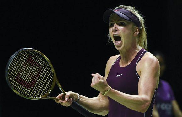 В основной сетке Australian Open заявлены 4 украинки