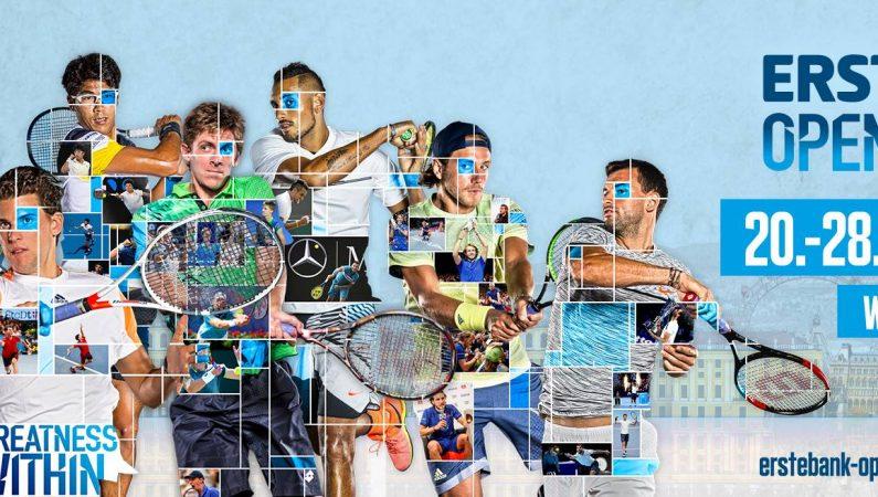 Тур на турнир ATP Erste Bank Open в Вену 22-29 октября