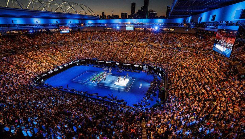 Тур на Открытый чемпионат Австралии 2019 года