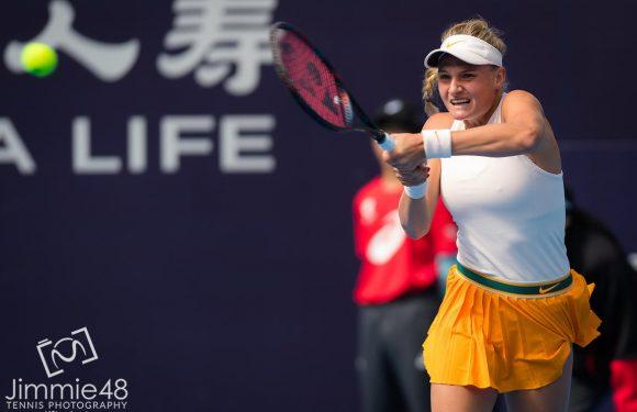 Ястремская и Козлова сыграют на турнире WTA в Люксембурге