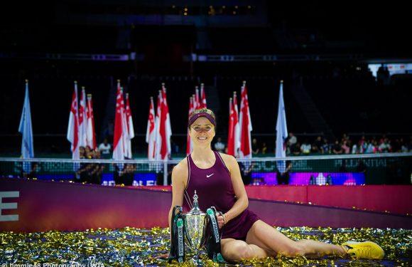 Феномену украинского женского тенниса есть простое объяснение