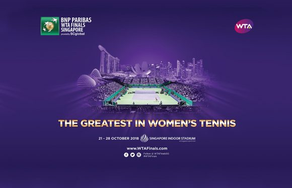TennisTour: Тур на Итоговый чемпионат WTA в Сингапур