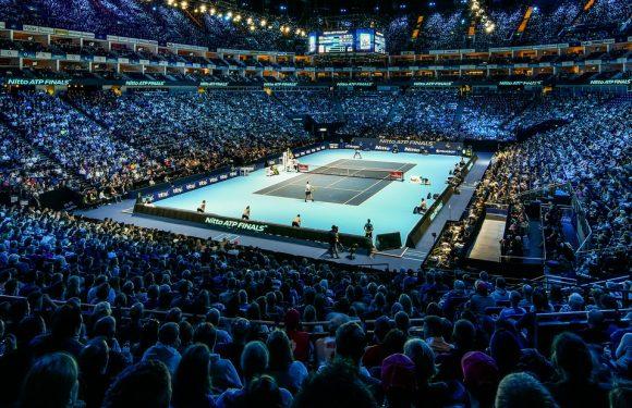 Тур на итоговый чемпионат ATP в Лондоне, 11-18 ноября