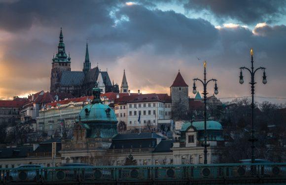 Тур на Финал Кубка Федерации Чехия-США 10-11 ноября