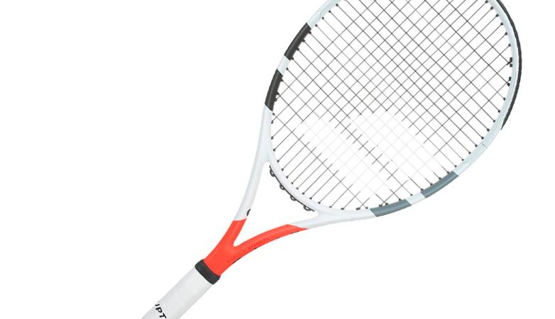 Маркировки на ракетках для большого тенниса