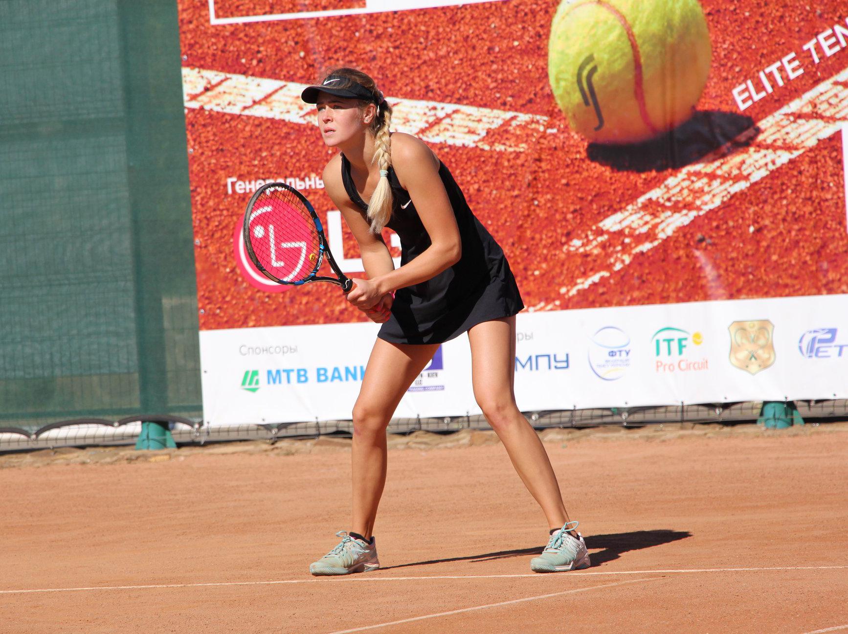 Каир. Шошина выигрывает 4-й титул ITF в сезоне