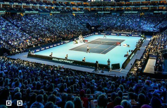 EKIPO Sports Challenge: Итоговый турнир ATP в Лондоне