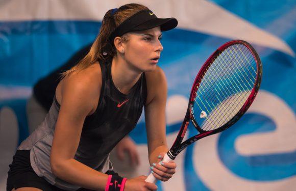 Завацкая заявлена в квалификации турнира WTA в Окленде