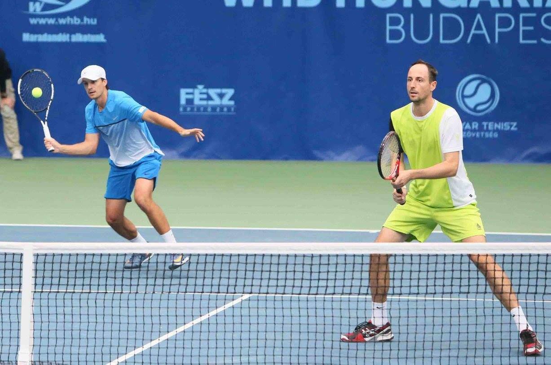 Молчанов и Зеленай сыграют на турнире ATP в Мюнхене