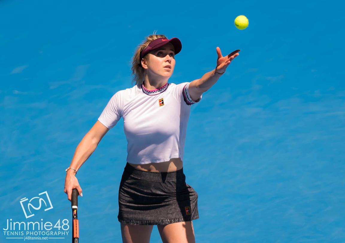 AUS Open. Пять украинок попали в основную сетку турнира