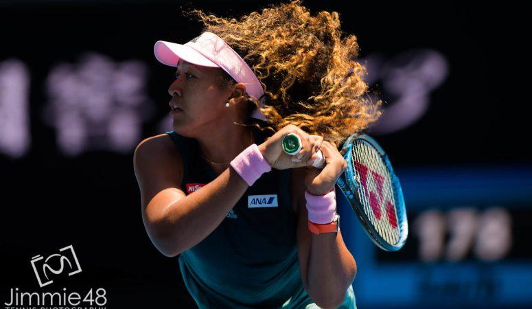 Наоми Осака: Была счастлива за Элину, когда она выиграла Итоговый турнир