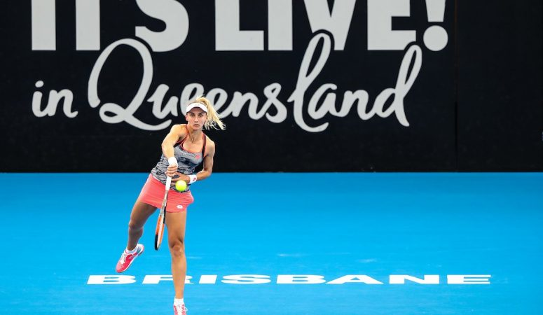 Рейтинг WTA. Рекорды Леси Цуренко и Марты Костюк