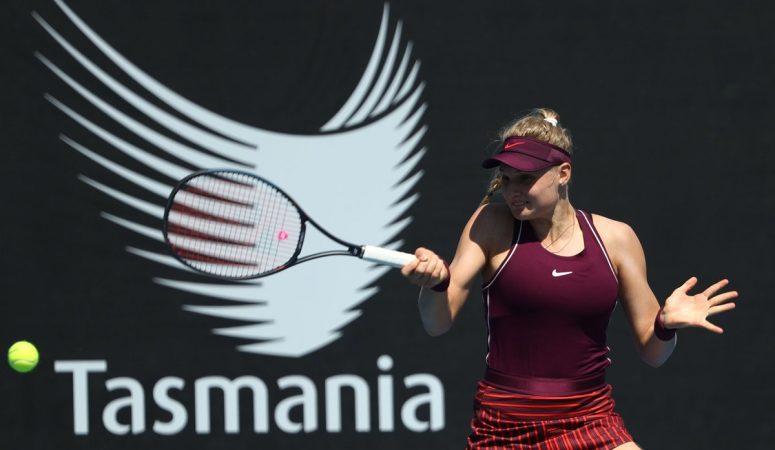 Рейтинг WTA. Ястремская и Лопатецкая обновляют личные рекорды