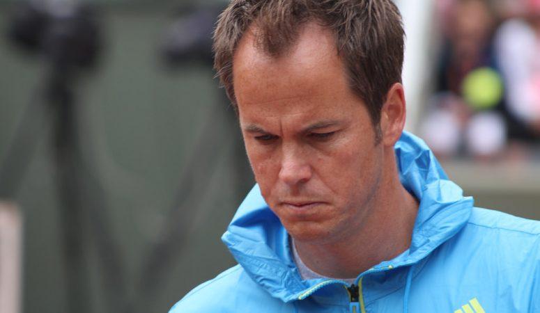 Магнус Норман: трудно смириться с тем, что они сокращают количество рабочих мест в теннисе