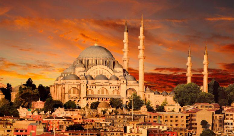 Тур на турнир WTA в Стамбуле с 22-28 апреля 2019