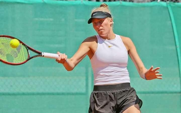 Дема и Чернышова встретятся в матче за титул в Анталье