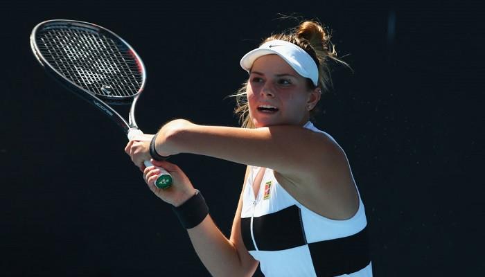 Завацкая покидает турнир в Ирапуато