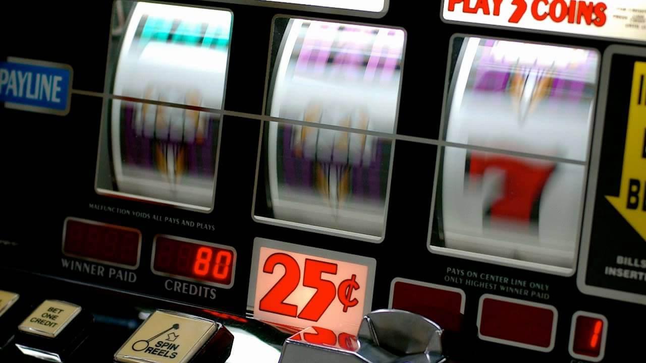 Линии выплат в игровых автоматах