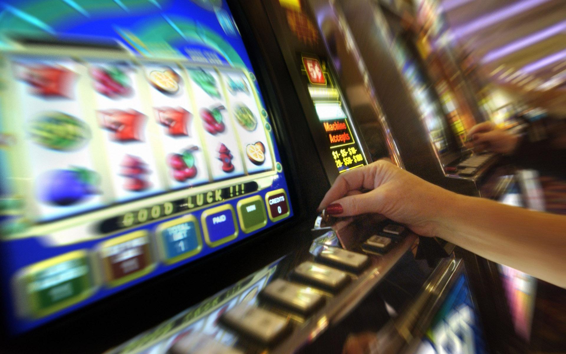 комбинации в игровые автоматы