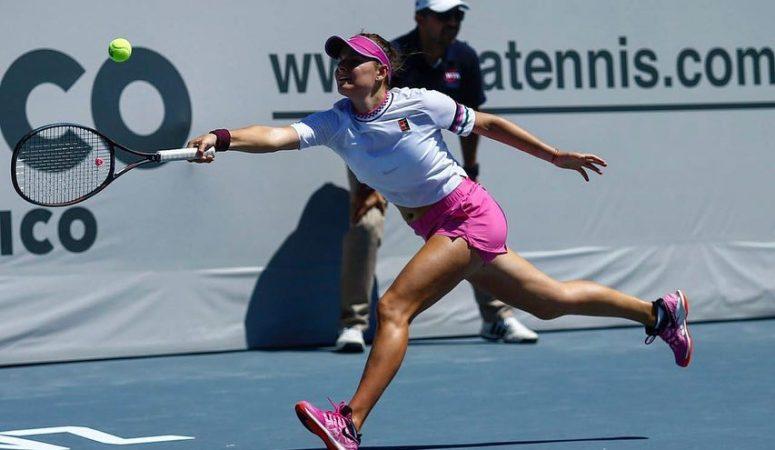 Завацкая и Страхова сыграют на турнире ITF в Италии