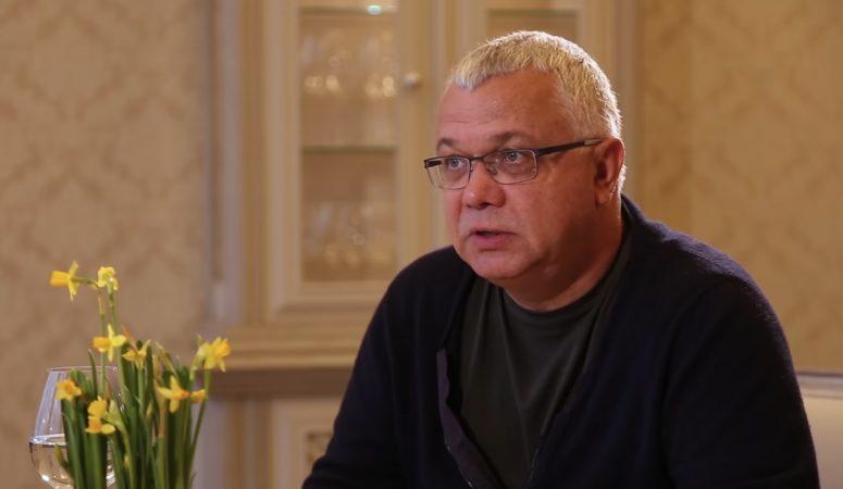 Долгополова-Live. Эфир с Юрием Сапроновым. Часть 1.