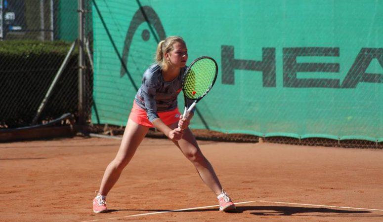 Рейтинг Юниоров ITF. Белобородько — в топ-30, Костенко — в топ-40