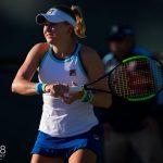 US Open. Катерина Козлова в 4-й раз побеждает в основе Шлема