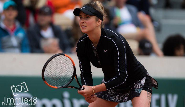 Рейтинг WTA. Свитолина, Костюк, Завацкая улучшают позиции