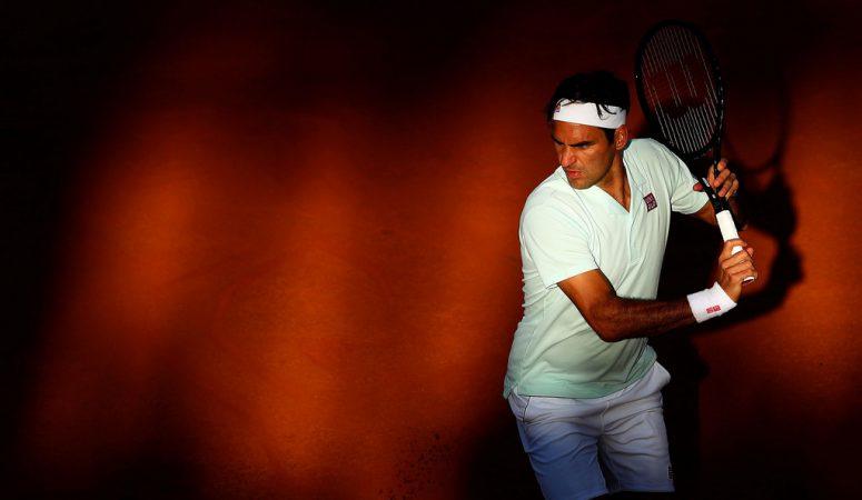 Коронавирус: Роджер Федерер пожертвовал миллион швейцарских франков нуждающимся
