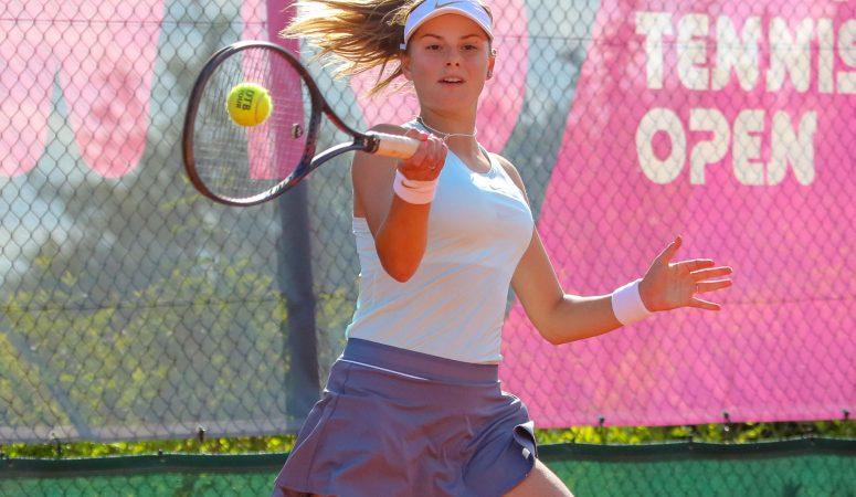 Завацкая уступает в финале турнира в Висбадене