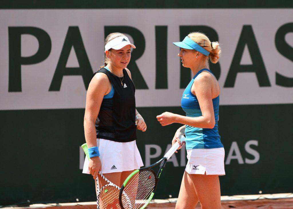 Us Open. Киченок и Остапенко выходят в третий круг