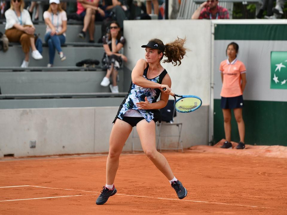 Рейтинг юниоров ITF. Снигур впервые входит в топ-20